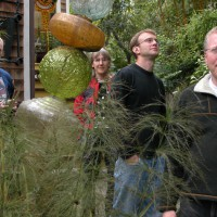Always learning: visiting Marcia Donahue's garden generates new ideas